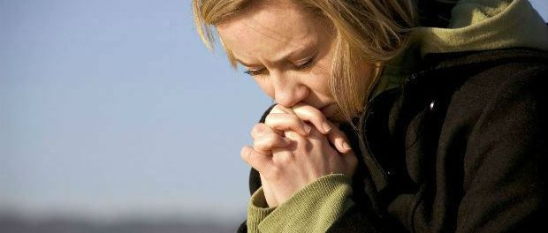 Suffer Suffering Prayer Christian Jesus
